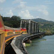 Portobelo Express Train Panama