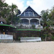 RESTAURANT-CACIQUE BEACH BAR