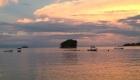 DAY PASS SABOGA ISLAND - ATARDECER