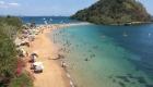 TABOGA ISLAND  DAY PASS -  BEACH VIEW