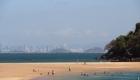 TABOGA ISLAND DAY PASS -  PANAMA CITY VIEW