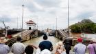 ESCLUSA DEL CANAL DE PANAMA