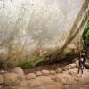 La Piedra Pintada el Valle de Anton