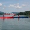 Gatun Jungle Boat 4