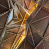 MUSEO DE FRANK GEHRY, DETALLE