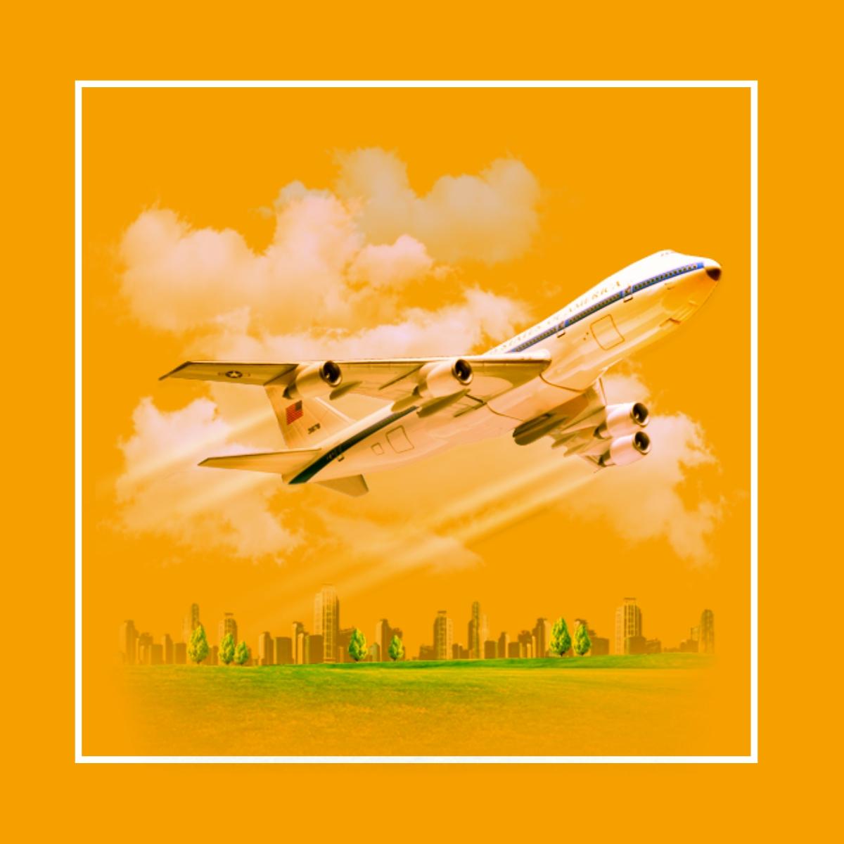 Boletos Aéreos