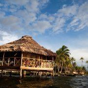 Panama-domek
