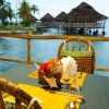 hotel-yandup-san-blas-islands-panama-lunch-time