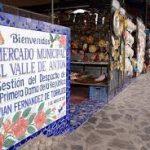 MERCADO DEL VALLE DE ANTON